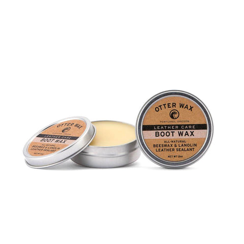 Boot Wax 5oz | N.A.
