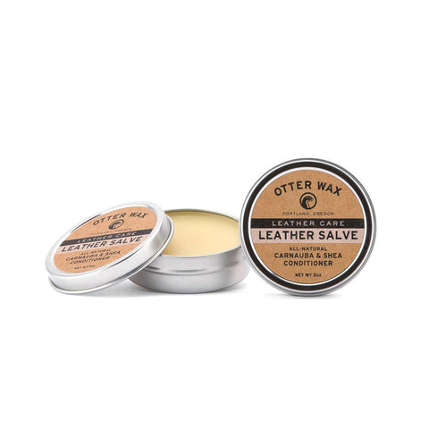 Leather Salve 5oz