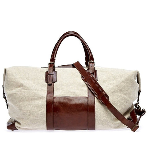 B4 Travel Bag - Large | Lino Lavado Cusna Copper