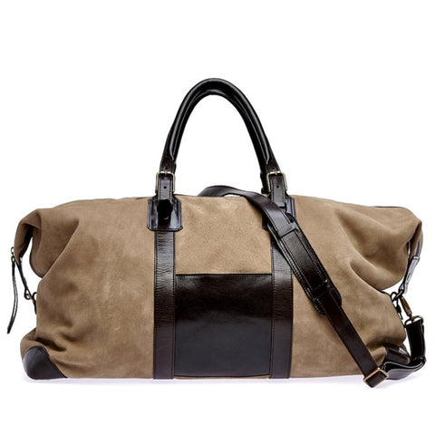 B4 Travel Bag - Large | Antilope / T-Moro