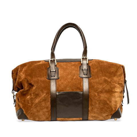 B4 Travel Bag - Large | Sigaro / T-moro