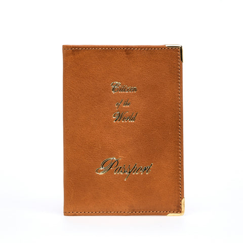 Passport Holder Barrage | Cartone