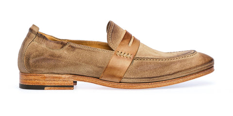 SACCHETTO L LOAFER | Antilop