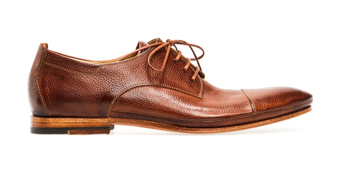 Sacchetto Derby Incas Burro | Brown 9