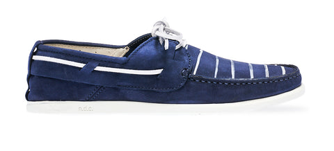ALITHIA SAILOR | Blue Striped