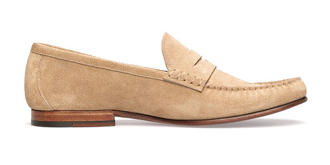 BANUS SADDLE LOAFER | Daino