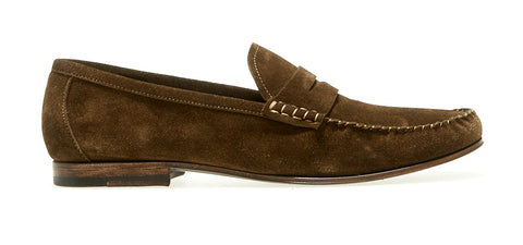 Banus Loafer Softy | Oliva
