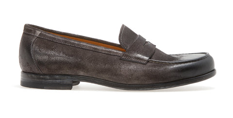 Banus L Loafer Softy  | Lavagna - ndc-made-by-hand