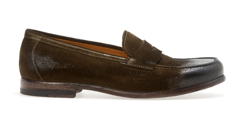Banus L Loafer Softy | Oliva
