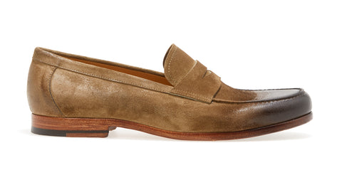 Banus Loafer Softy | Taupe