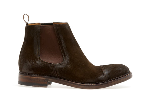 Claire Chelsea Boot Softy | Oliva