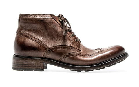 Country Chukka | T-moro