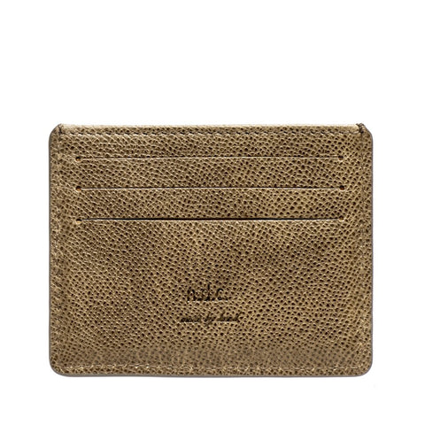 W20 Card Holder | Taupe
