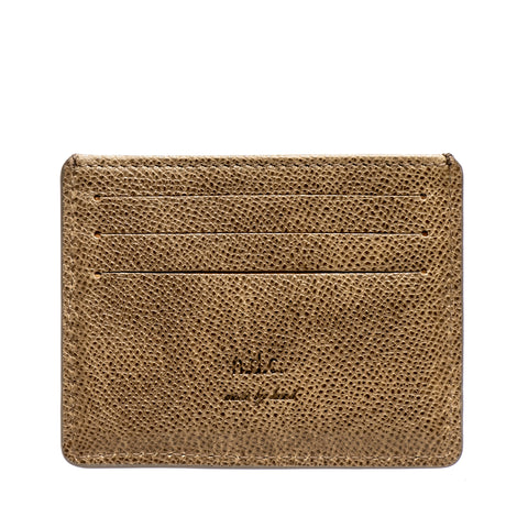 Card Holder | Taupe