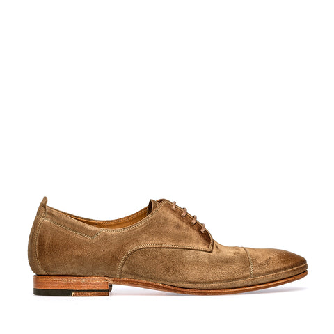 Sacchetto L Derby | Antilop Brushed