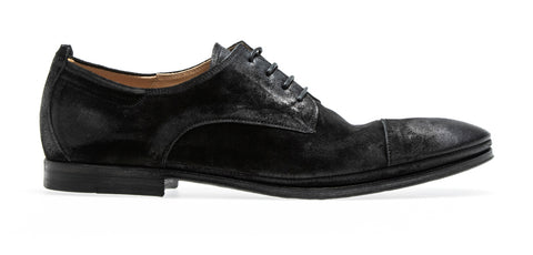 Sacchetto Derby | Off black - ndc-made-by-hand