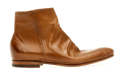 Sacchetto Boot Incas Parma Doc | Chestnut