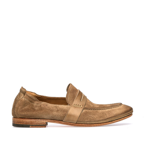 Sacchetto L Loafer Softy | Antilop