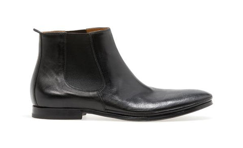 Sacchetto Chelsea Boot | Nero - ndc-made-by-hand
