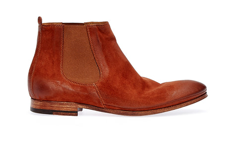 Sacchetto Chelsea Boot | Rust - ndc-made-by-hand