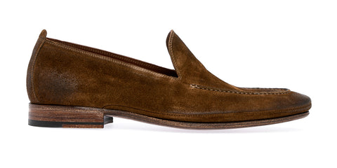 Sacchetto Loafer Softy | Marrone