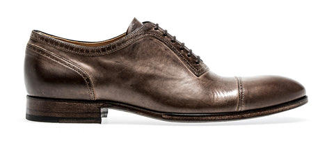 Someone Oxford | Piombo - ndc-made-by-hand