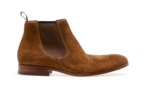 Someone Softy Chelsea Boot | Sigaro - ndc-made-by-hand