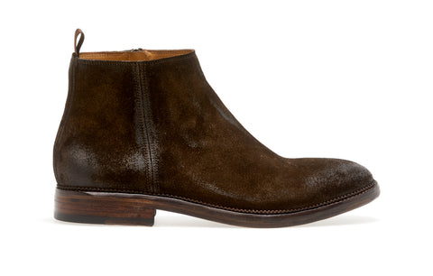 Stanley Softy Zip Boot | Oliva
