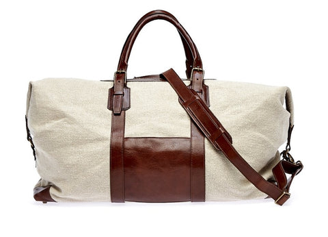 Travel Bag | Lino Lavado Cusna Copper