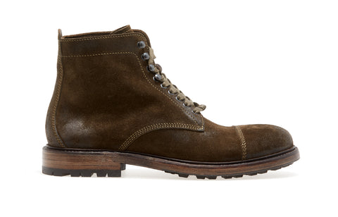 Timber High Softy Boot | Oliva