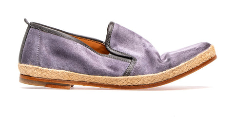Pablo L Espadrille Softy | Denim - ndc-made-by-hand
