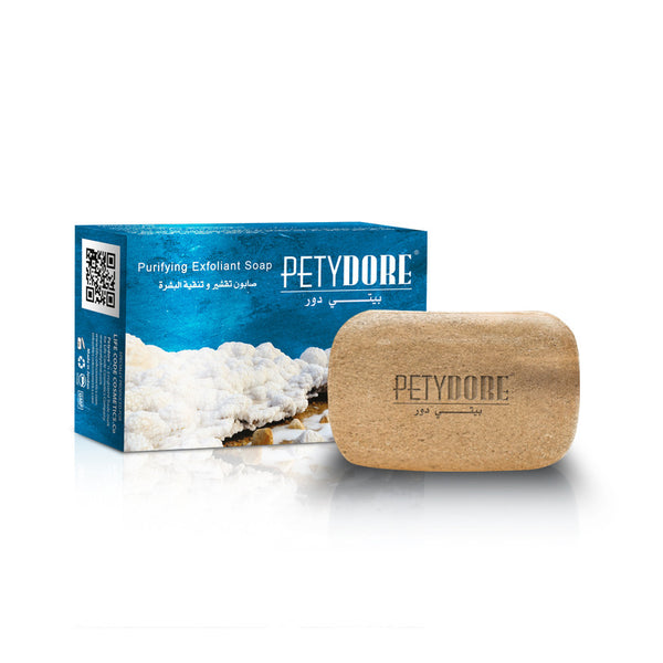 Petydore Purifying Exfoliant Soap