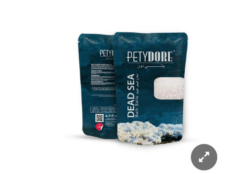 Petydore Bath Salts (Natural)