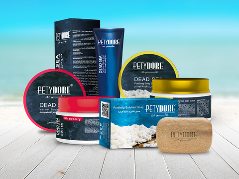 Petydore Gift Set 5