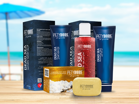 Petydore Gift Set 2