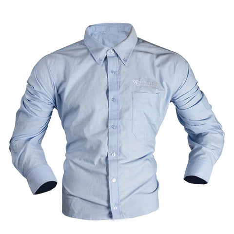 W&S Long Sleeve Shirt