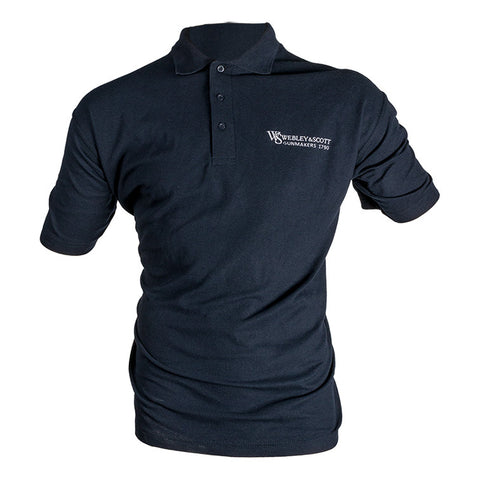 W&S Polo Shirt
