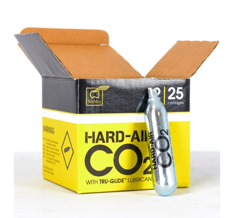 Hard Air CO2