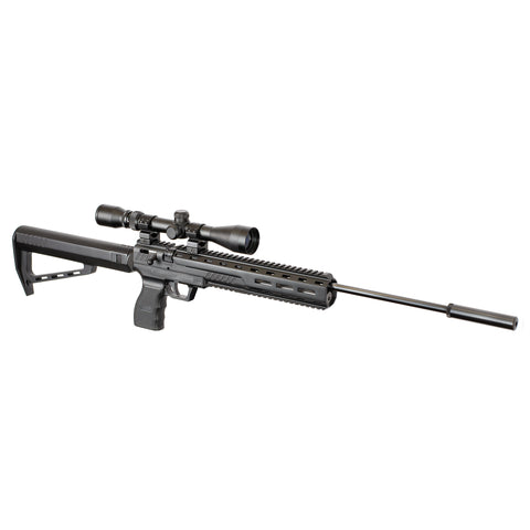 Nemesis X Air Rifle Combo Pack
