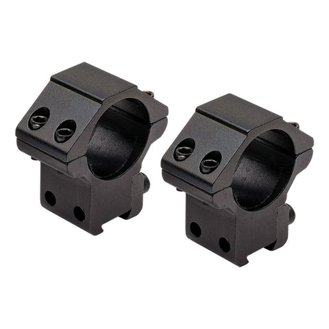 Sapphire Scope Mounts