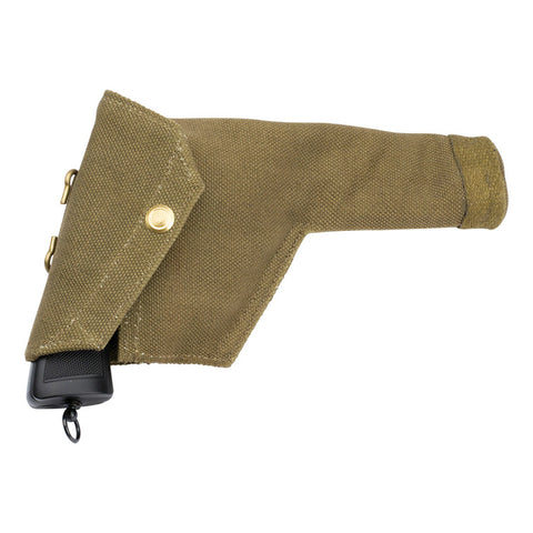 MKVI Canvas Holster Air Gun in