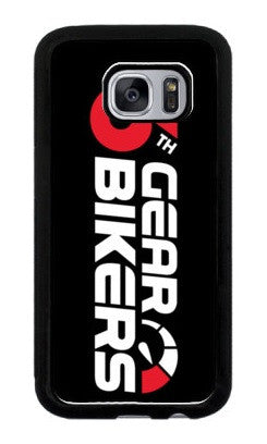 Samsung Galaxy S7 Case - 6thgearbikers