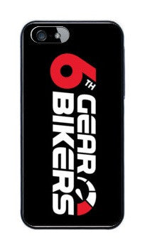 Iphone 5/5S/SE Case - 6thgearbikers