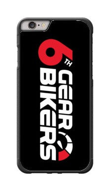 Iphone 7 Case - 6thgearbikers