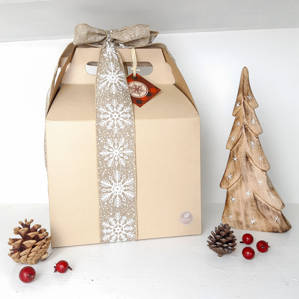 Christmas Gables Box