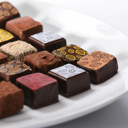 Assorted Boxed Chocolates / Chocolats assortis en boite