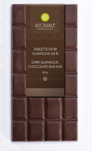 Chocolate Bar / Adorable Dark