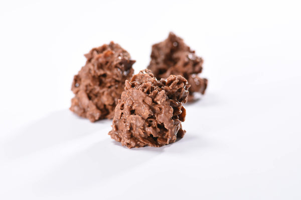 Rochers Mountain Peaks /  Milk Chocolate