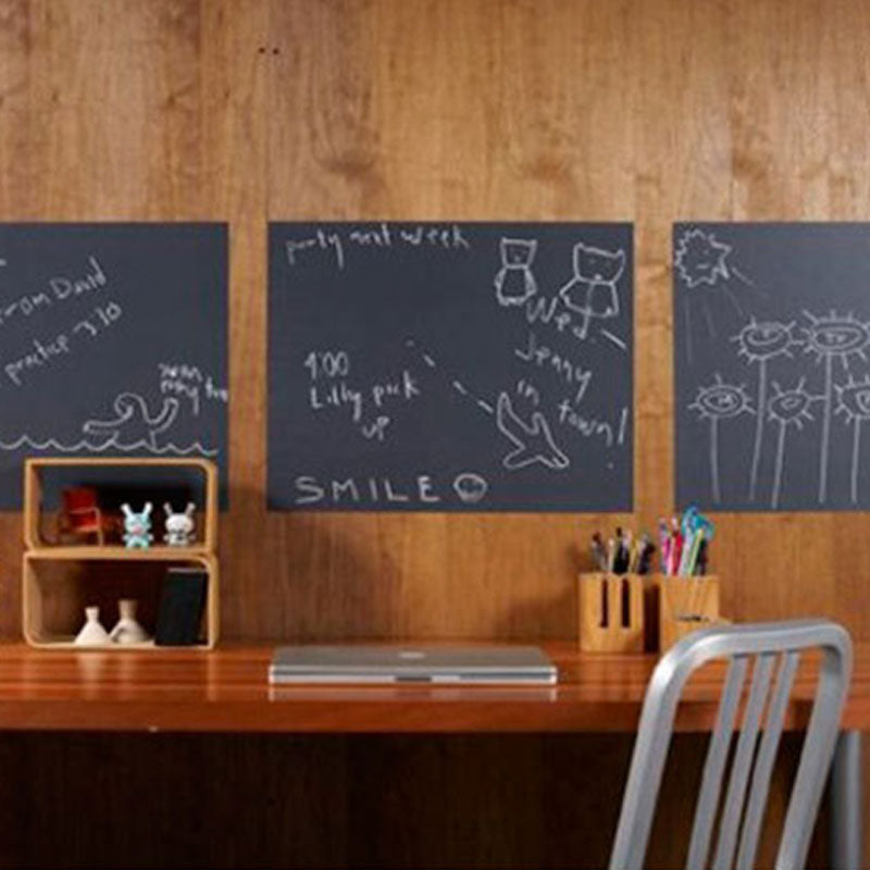 Chalk Board Blackboard Removable Decals - Special Offer!