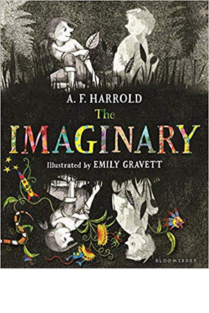 Imaginary, The